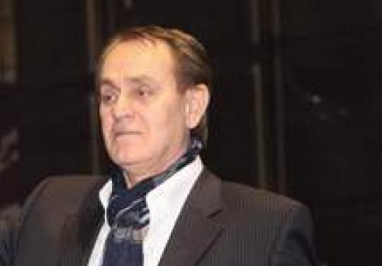 Kemal Malovčić