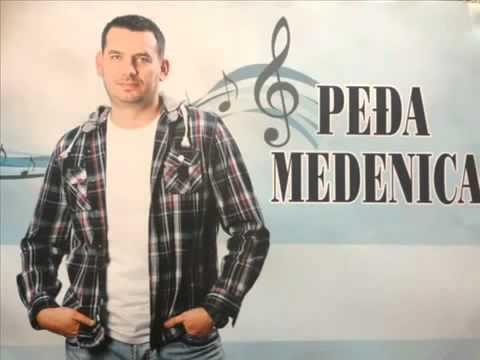 Pedja Medenica