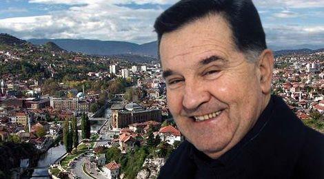 Safet Isović