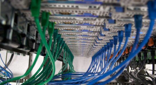 Internetski VPS hosting